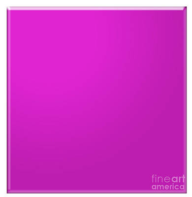 Digital Art - Blank Artist Created Pink Purple Shade Background For Pillows Shower Curtains Duvet Covers Phone Cas by Navin Joshi