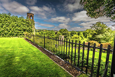 Photograph - Blarney Castle by Bill Howard