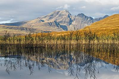 Photograph - Blaven by Stephen Taylor