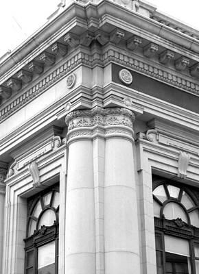 Photograph - bldg 3 San Francisco by Douglas Pike