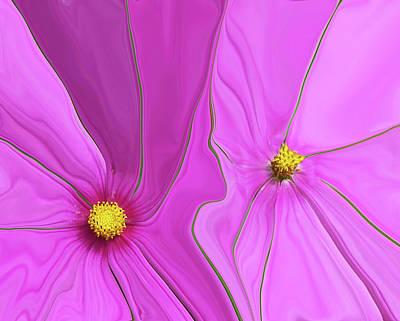 Blend Photograph - Blended by Ernie Echols
