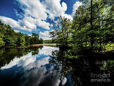 Photograph - Bliesgau_17 by Jorg Becker