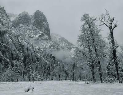 Photograph - Blizzard  by Jonathan Nguyen
