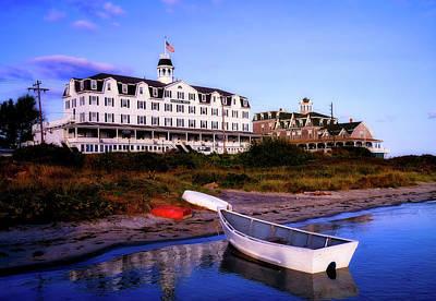 Photograph - Block Island - Rhode Island by L O C