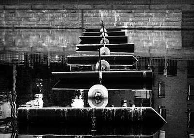 Photograph - Blockage by Matti Ollikainen