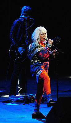 Blondie Photograph - Blondie 3 by Rafa Rivas