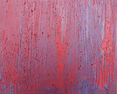 Painting - Bloodstone One by Floyd Snyder