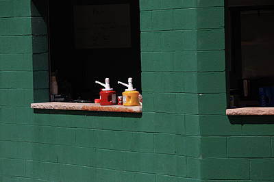Photograph - Bloomfield, Nj - Hot Dog Stand 2018 by Frank Romeo