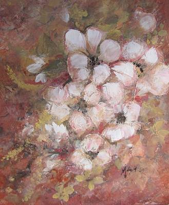 Painting - Blossom by Melanie Stanton