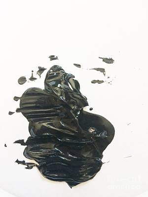 Jenna Thomas Wall Art - Digital Art - Blots by Jennifer Thomas