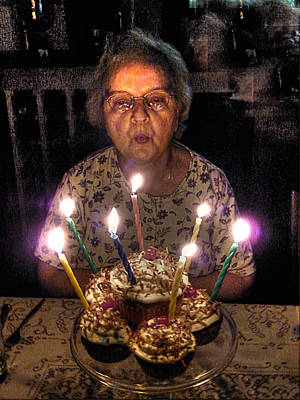 Blow Out The Candles Original