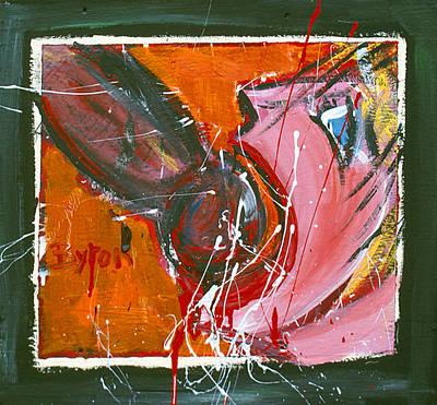 Blowjob #2 Original by Byron Gordon