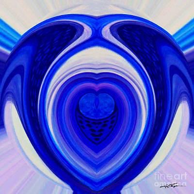 Blue Carmel 4 Original