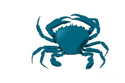 Blue Crab Original