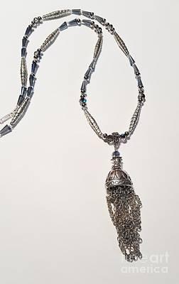 Jewelry - Blue by Diana Bursztein