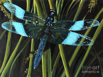 Blue Dragon Original