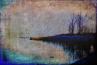 Photograph - Blue Dream by Randi Grace Nilsberg