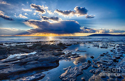 Photograph - Blue Heaven by Beth Sargent