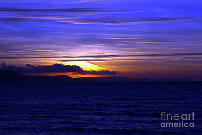 Photograph - Blue Heaven  by Stephen Melia