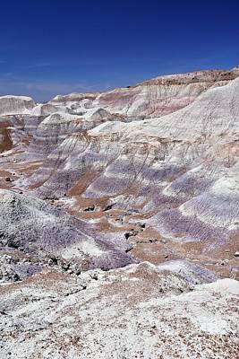 Photograph - Blue Mesa by Debbie Green
