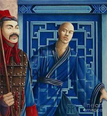 Blue Monk Original