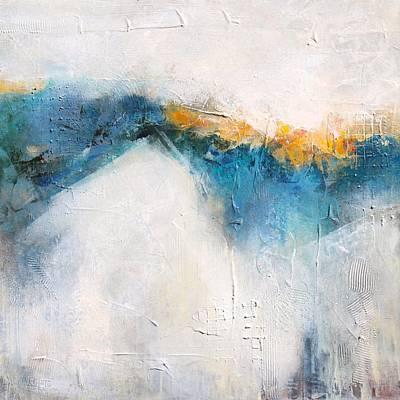 Blue Motion Original by Karen Hale