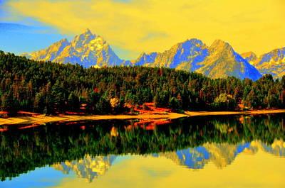 Blue Mountains Original