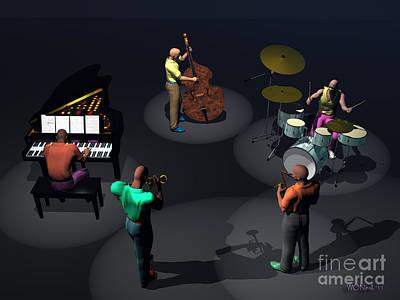 Blue Note Quintet 2 Original