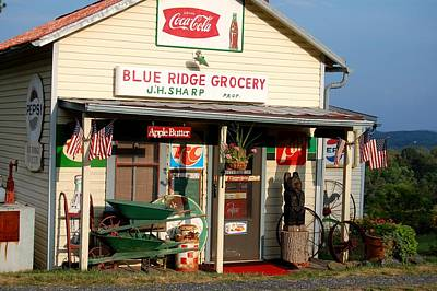 Blue Ridge Country Store Original