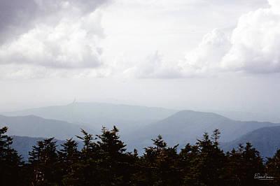 Photograph - Blue Ridge Mountains 11 by Gordon Mooneyhan