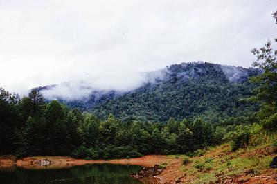 Photograph - Blue Ridge Mountains 12 by Gordon Mooneyhan