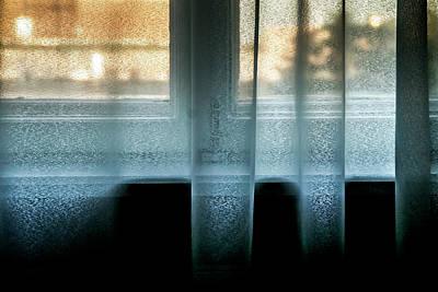 Photograph - Blue Twighlight by KG Thienemann