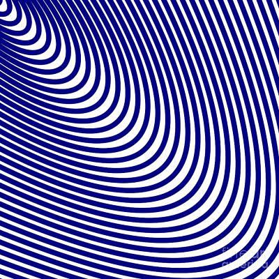 Blue Waves Original