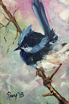 Blue Wren Original