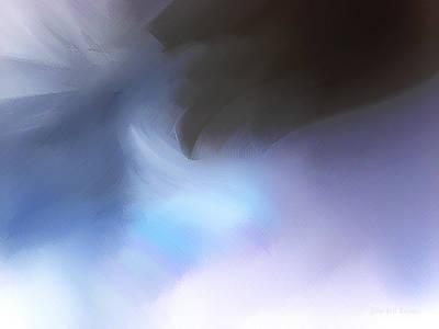 Photograph - Bluebird by John Emmett