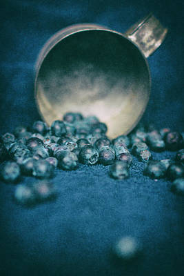 Photograph - Blues Trifecta by Angela King-Jones
