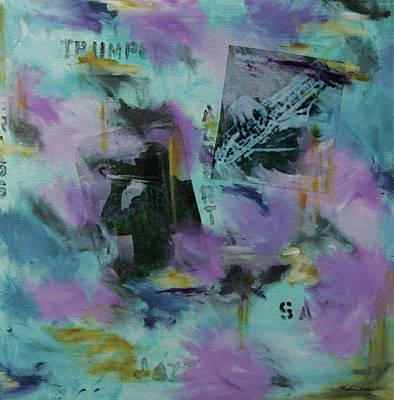 Bluesy Jazz Original