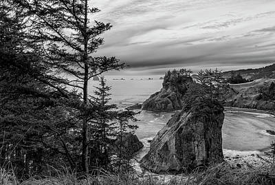 Photograph - Boardman Scenic Corridor by Loree Johnson