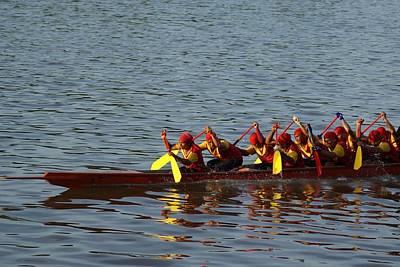 Boat Racing Original
