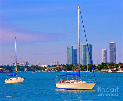 Photograph - Boaters Delight by Judy Kay