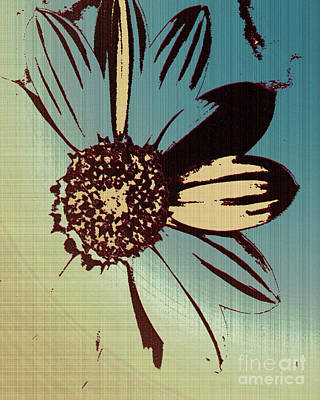 Photograph - Boating Flower X by Joy Angeloff