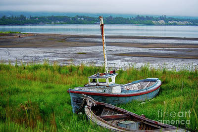 Photograph - Boats At Rest Forever by David Arment