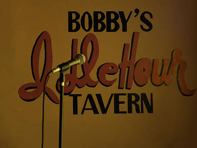 Photograph - Bobby's Idle Hour by Kelly E Schultz