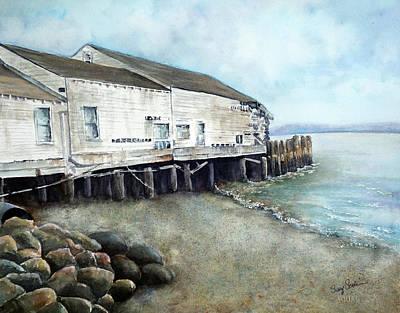 Bodega Bay Original