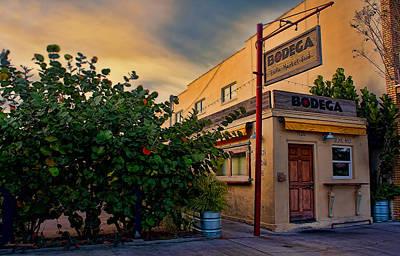 Photograph - Bodega by Glenn Gemmell