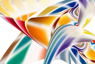Digital Art - Bodega by Sir Josef - Social Critic -  Maha Art