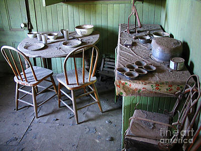 Photograph - Bodie California 4 by Bob Christopher