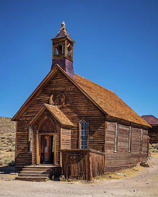 1920s Flapper Girl - Bodie Church 1 by Mike Penney