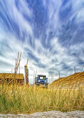 Photograph - Bodie Gas Station by LeeAnn McLaneGoetz McLaneGoetzStudioLLCcom