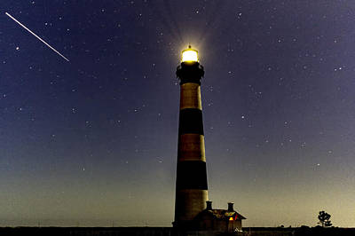 Photograph - Bodie Island Lighthouse I by Pete Federico